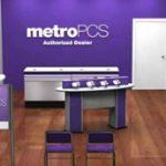 image of Metro PCS Store Lobby