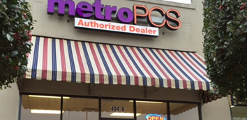 image of PCS Partners Storefront
