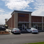 PCS Partners Sweetwater Location Store Front